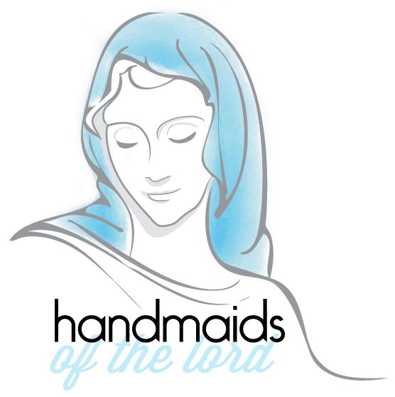 handmaids logo