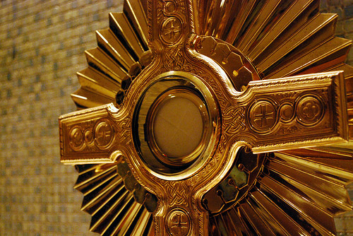 Where the Feeble Senses Fail